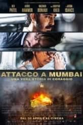 Attacco a Mumbai - Una vera storia di coraggio 2019