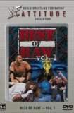 WWF: Best of Raw - Vol. 1 1998