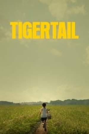 Portada Tigertail