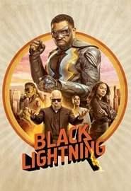 Black Lightning 4x7