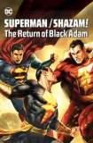 Superman/Shazam!: The Return of Black Adam 2010