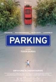 Parking Portada