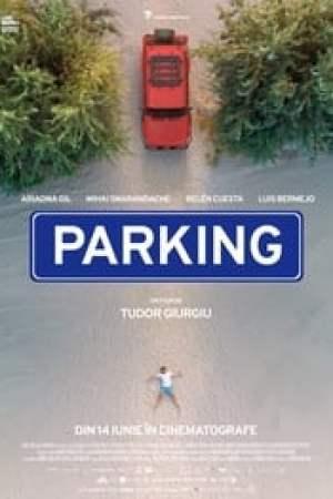 Portada Parking
