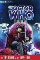 Doctor Who: Planet of Evil 1975