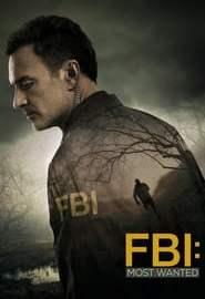 FBI: Most Wanted Portada