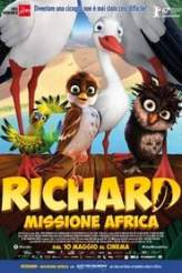 Richard - Missione Africa 2017