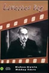 Lovagias ügy 1937