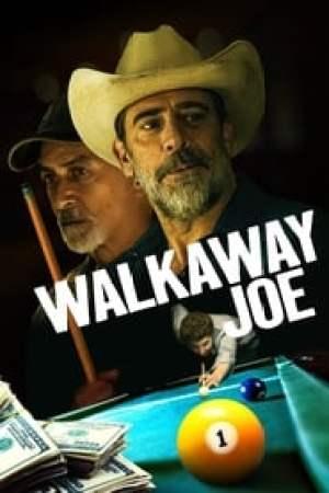 Portada Walkaway Joe