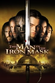 poster The Man in the Iron Mask