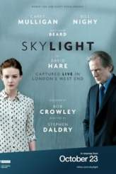 National Theatre Live: Skylight 2014