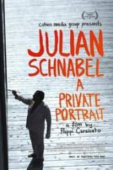 Julian Schnabel: A Private Portrait 2017