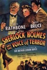 Sherlock Holmes and the Voice of Terror 1942