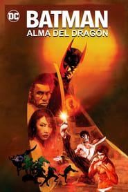 img Batman: Alma del Dragón