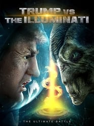 Trump vs the Illuminati Imagen