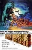 Когда на земле царили динозавры 1970