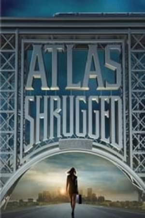 Portada La rebelión de Atlas: Parte I
