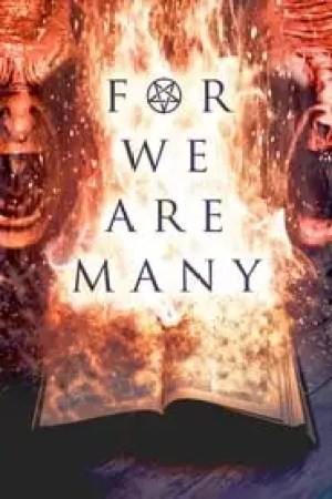 Portada For We Are Many
