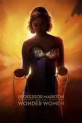 Professor Marston and the Wonder Women 2017