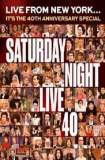 Saturday Night Live 40th Anniversary Special 2015