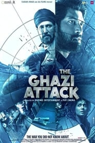 The Ghazi Attack 2017 Hindi Movie BluRay 300mb 480p 1GB 720p 3GB 10GB 13GB 1080p