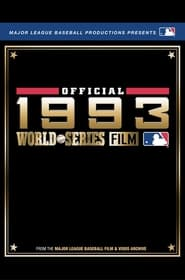 Official 1993 World Series Film