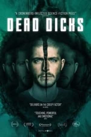 Portada Dead Dicks