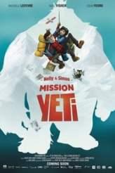 Nelly & Simon:  Mission Yeti 2018