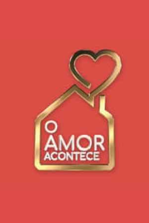 O Amor Acontece (2021)