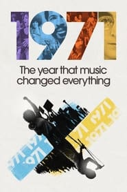 img 1971: The Year That Music Changed Everything