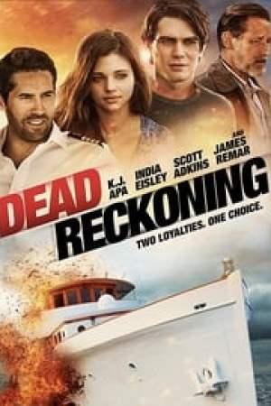 Portada Dead Reckoning