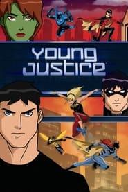 Imagen La joven Liga de la Justicia