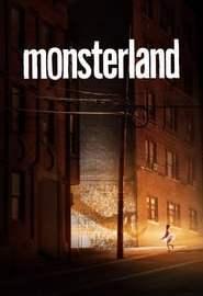 Monsterland Portada