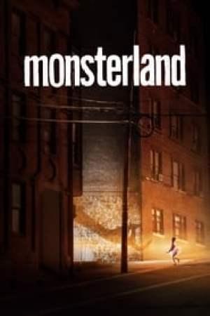 Portada Monsterland