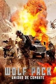 Imagen de Wolfpack Unidad de Combate