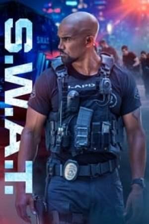 Portada S.W.A.T.: Los hombres de Harrelson