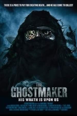 Portada The Ghostmaker