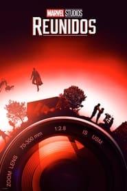 Imagen Marvel Studios: Reunidos