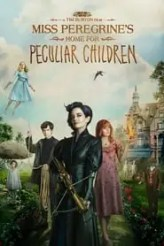 Miss Peregrine's Home for Peculiar Children 2016