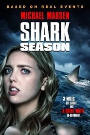 Portada Shark Season
