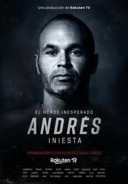 Andrés Iniesta: el héroe inesperado Imagen