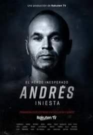 Andrés Iniesta: el héroe inesperado Portada