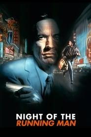 poster Night of the Running Man