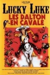 Lucky Luke: Daltons on the Loose 1983