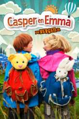 Casper and Emma Go Hiking 2017
