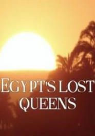 Egypt's Lost Queens Online