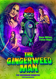 The Gingerweed Man Online