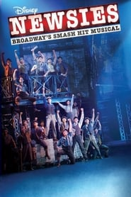 Ver Disney's Newsies the Broadway Musical (2017) Online Gratis