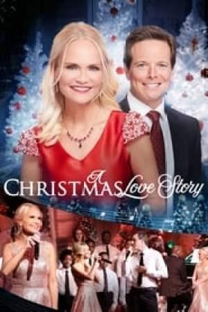 Portada A Christmas Love Story