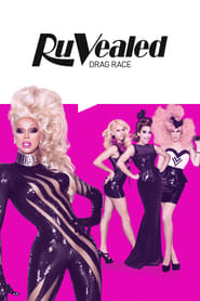 RuPaul's Drag Race: RuVealed