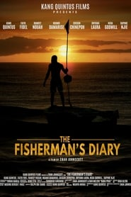 Megadede The Fisherman's Diary